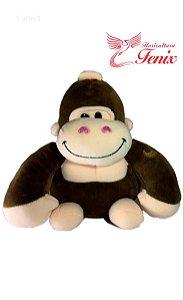 Gorila de Pelúcia