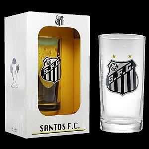 Copo De Cerveja Santos F.C.