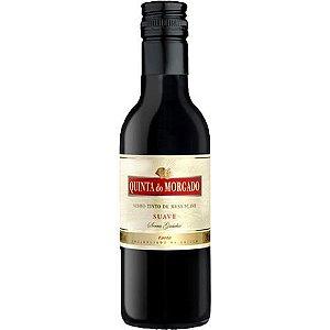 Vinho Quinta do Morgado Tinto Suave 245ml