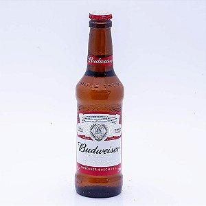 Cerveja Budweiser Long Neck