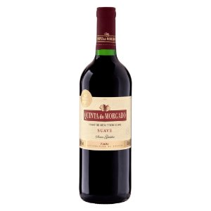 Vinho Tinto Quinta do Morgado Suave 750ml