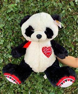 Urso Panda Grande
