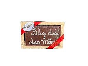 Card Luxo ''Feliz dia das Mães''