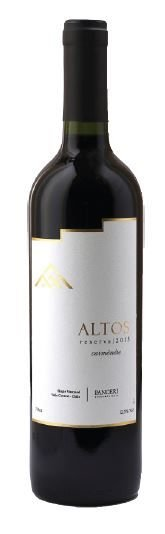 ALTOS CARMENERE - 750ml