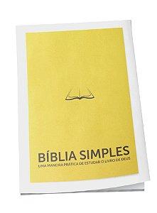 Bíblia Simples