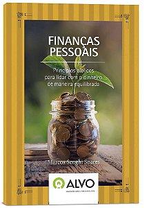 Módulo Vida Pessoal Finanças Pessoais