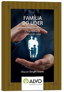 Módulo VIda Pessoal Família do Líder