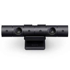 Câmera para Playstation 4