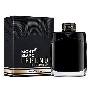 Perfume Masculino Legend Montblanc - EDP - 100ML