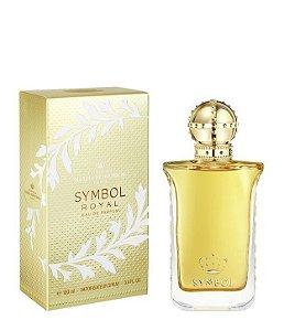 Perfume Feminino Symbol Royal Marina de Bourbon - 100ML