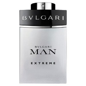 Bvlgari Man Extreme Eau de Toilette - Perfume Masculino 100ml