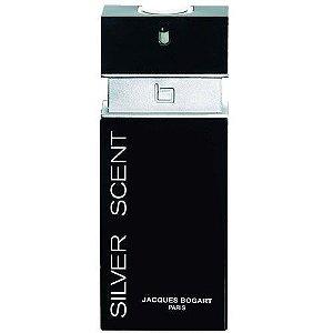 Silver Scent Jacques Bogart Eau de Toilette - Perfume Masculino 100ml