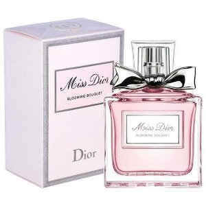 Perfume Miss Dior Blooming Bouquet Feminino Eau de Toilette - 100ml