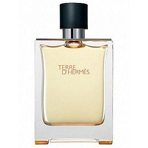 Terre d'Hermès Eau De Toilette - Perfume Masculino 100ml
