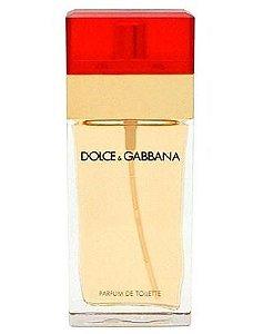 Dolce&Gabbana Red Eau de Toilette - Perfume Feminino 100ml