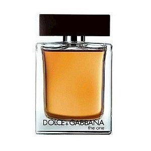 The One Dolce&Gabbana Eau De Toilette - Perfume Masculino 100ml