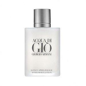 Acqua di Giò Pour Homme Giorgio Armani Eau de Toilette - Perfume Masculino 100ml
