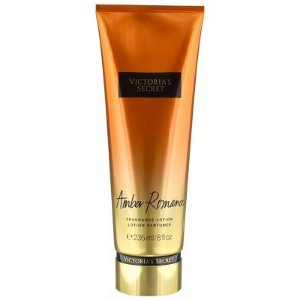 Victoria's Secret Beauty Amber Romance - Loção Hidratante 236ml