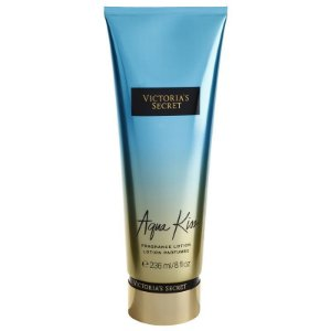 Victoria's Secret Beauty Aqua Kiss - Loção Hidratante 236ml