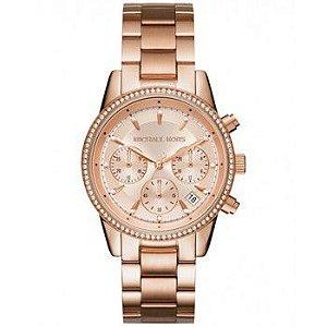 Relógio Michael Kors Feminino - MK6357