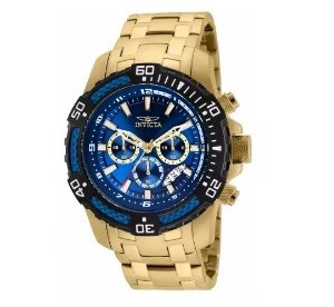Relógio Analógico Pro Diver Masculino 24856