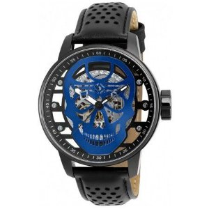 Relógio Invicta S1Rally Skull Caveira Masculino 20197