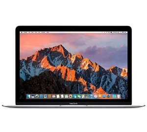 "Apple MacBook Air MQD32LL/A A1466 13.3"" 1.8GHz/8GB RAM/256GB SSD – Prata"
