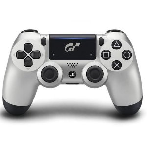Controle Console PS4 Dualshock 4 GT Sport Usa