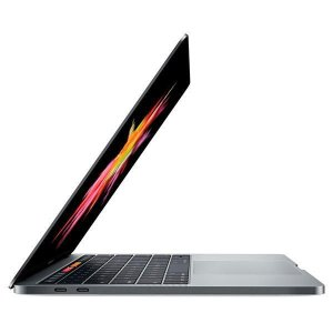 "Apple MacBook Pro MPXQ2LL/A A1708 13.3"" de 2.3GHz/8GB RAM/128GB SSD - Cinza Espacial"