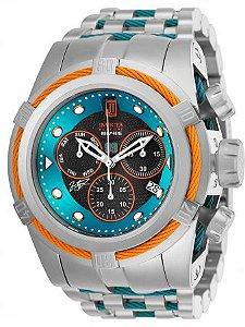 Relógio Invicta  Jason Taylor Masculino - 25307
