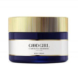 Hidratante Corporal Good Girl Body Cream  Carolina Herrera - 200ml