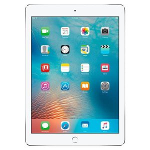 "Apple iPad New 2018 A1893 MR7K2CL/A 128GB de 9.7"" 8MP/1.2MP iOS - Prata"