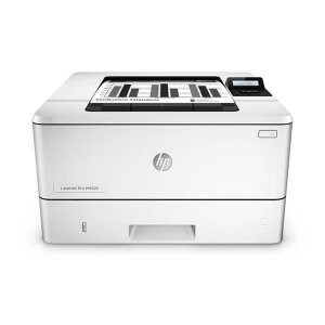 Impressora HP Pro M402N C5F93A Laserjet 110V - Branco