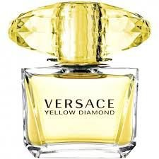 Yellow Diamond Intense Versace Eau de Parfum - Perfume Feminino 90ml