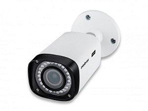 Câmera de Segurança Intelbras VHD 5250 Z Varifocal