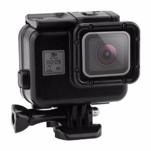 Caixa Estanque Blackout GoPro Hero 6