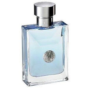 Pour Homme Versace Eau de Toilette - Perfume Masculino 100ml