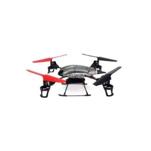 Drone WLtoys V959 Pro 2.4G 6 Axis 4CH RC Quadcopter S/ Camara