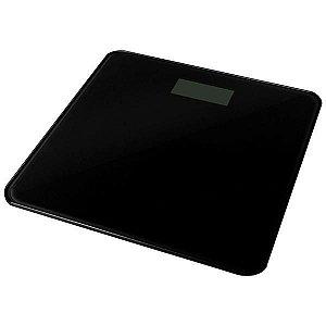 Balança Digital para Peso Corporal HJ-001 até 180 kg - Preta