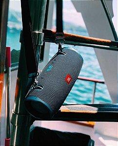 Speaker JBL Xtreme 2 com Bluetooth/USB Bateria 10.000 mAh - Azul