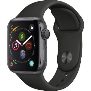 Apple Watch Serie 4 GPS 44mm -  Cinza Espacial