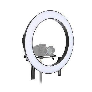 Iluminador LED para Câmeras Falcon Eyes DVR-512DVC 32W de 5600K com 512 LEDs
