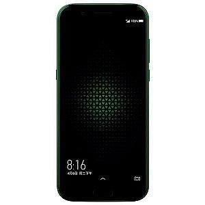 """Smartphone Xiaomi Black Shark SKR-H0 Dual SIM 64GB de 5.99"""" 12+20/20MP OS 8.1.0 - Preto"""