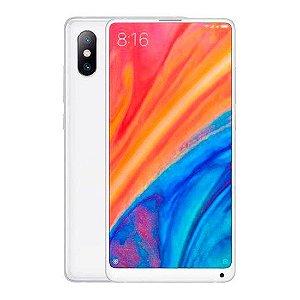 "Smartphone Xiaomi Mi Mix 2S Dual SIM 64GB Tela de 5.99"" 12MP/5MP OS 8.0 - Branco"