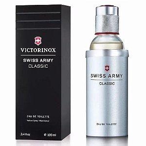 Swiss Army Classic 100 ml Victorinox