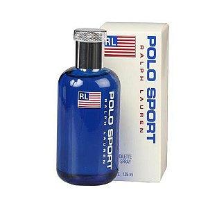 Perfume Polo Sport RL Masculino Eau de Toilette 125ml ** Ralph Lauren