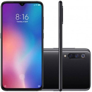 Xiaomi Mi 9 Versão Global 6gb Ram 128gb Camera Tripla.