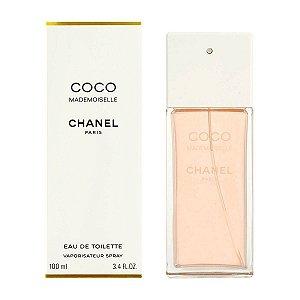 Perfume Coco Mademoiselle Eua De Toilette 100 Ml Original
