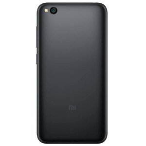 "Smartphone Xiaomi Redmi GODual SIM 8GB de 5.0"" 8MP/5MP OS 8.1.0 - Preto"