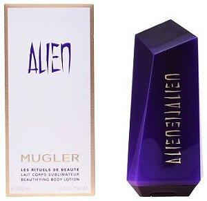 Thierry Mugler Alien Lait Corps Sublimateur 200 ml